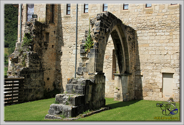 15 Monasterio de Irantzu