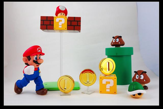 SHF-Mario(60)