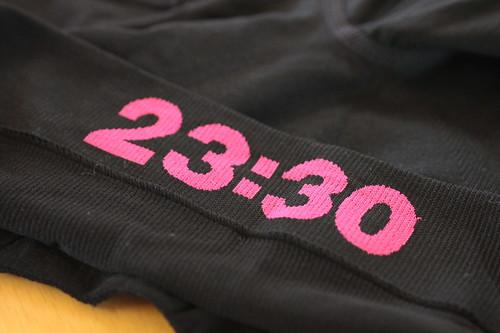 BRADELIS NewYork. SOHO(ブラデリスニューヨークソーホー)パンツ黒缶7