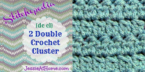 Stitchopedia-Stitches-Double-Crochet-Cluster-Cover