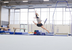 sport venue(0.0), sports(1.0), gymnastics(1.0), physical fitness(1.0), artistic gymnastics(1.0), rings(1.0), trampolining(1.0),