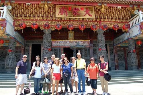 Near Anping, Tainan