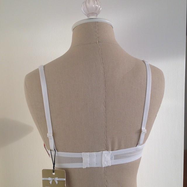 Marie Jo - Daphne Strapless bra - 32A
