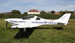 OK-LEX Aerospool WT-9 Dynamic LSA on 17 June 2014