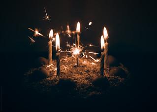 The Birthday Cake // 19 06 14