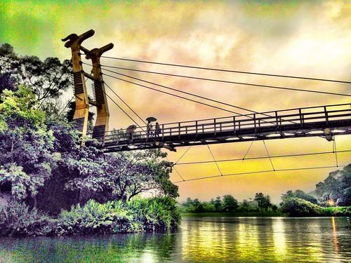 bridge lakeview