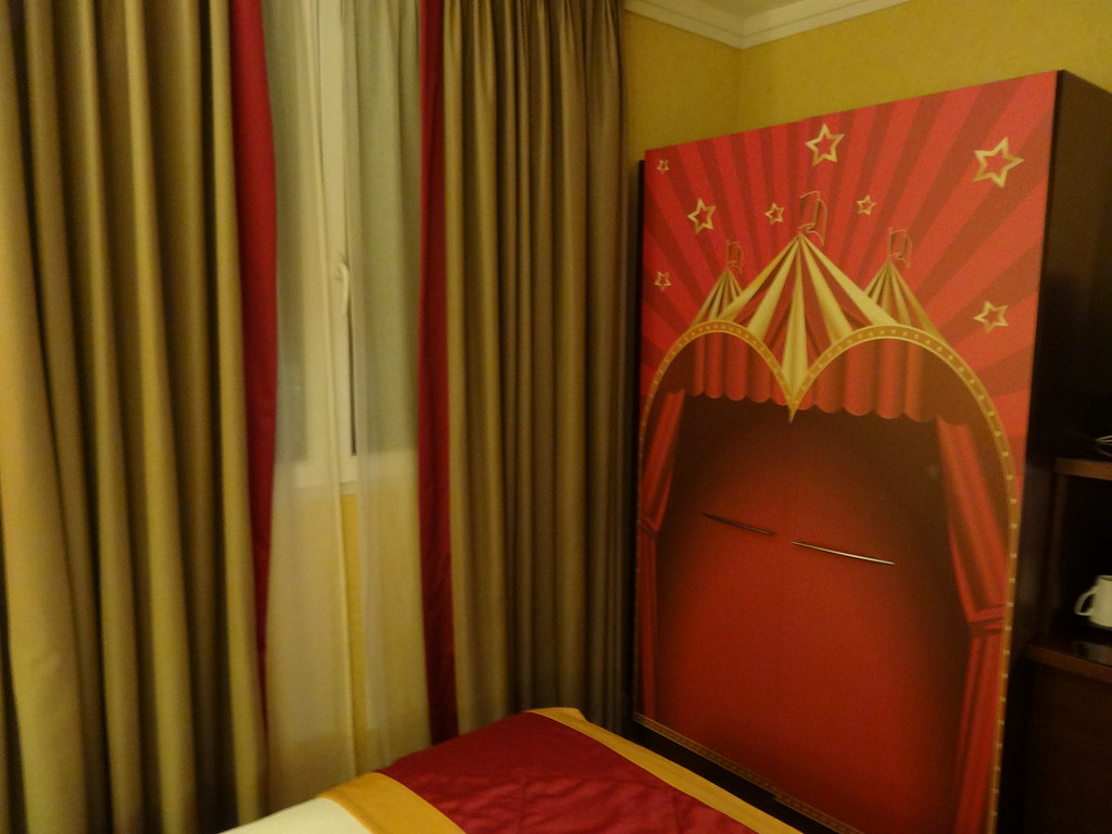 (Partenaire)HOTEL MAGIC CIRCUS - Page 3 14484708407_91d0912248_b