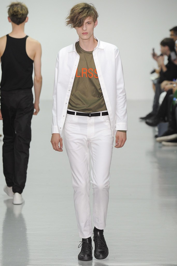 SS15 London Lee Roach022_Elvis Jankus(VOGUE)