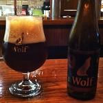 Wolf 9 (9% de alcohol) [Nº 113]