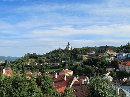 Banská Stiavnica