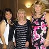 Stefia, Tina and Susan
