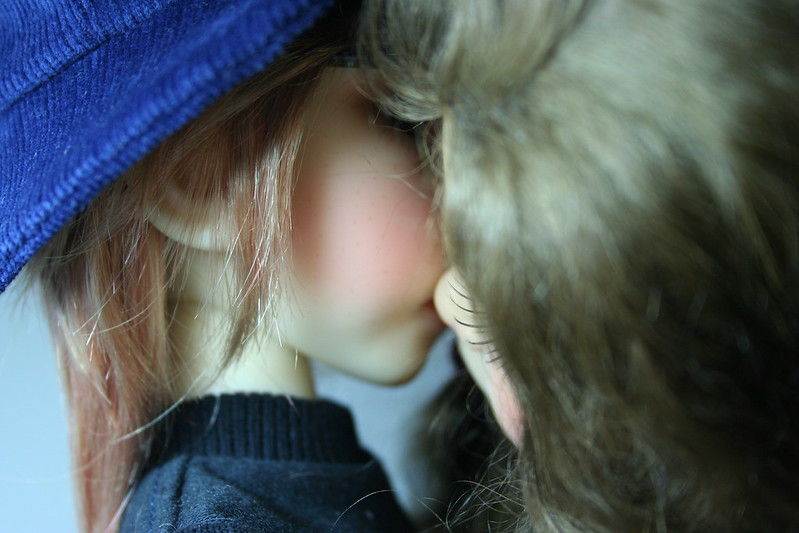 ET MOI ALORS ?!!! => Maurice a une copine !!!!!! - Page 2 14515090671_beac246c1b_c