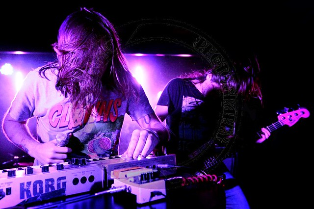 TheBennies @ Crowbar, Brisbane - 8th June, 2014 - 2