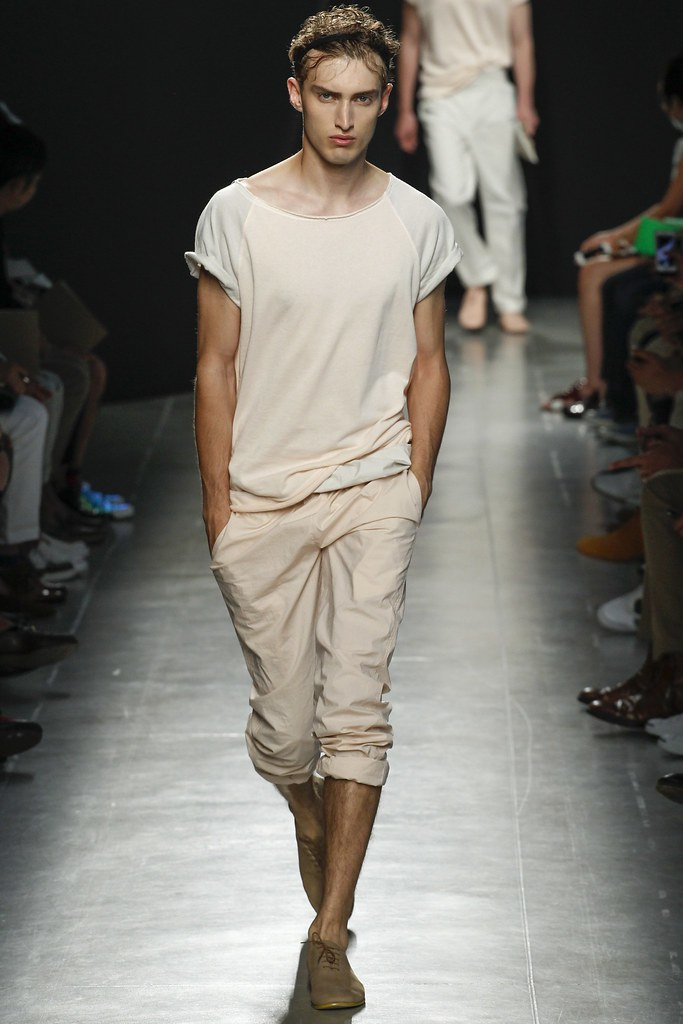 SS15 Milan Bottega Veneta019_Charlie France(VOGUE)