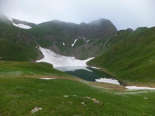 Lac du Montagnon 216
