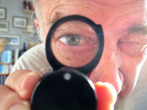 71-365 (Year 8) I-Spy with my little eye …