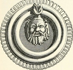 "Image from page 176 of ""An illustrated dictionary of words used in art and archaeology. Explaining terms frequently used in works on architecture, arms, bronzes, Christian art, colour, costume, decoration, devices, emblems, heraldry, lace, personal orname"