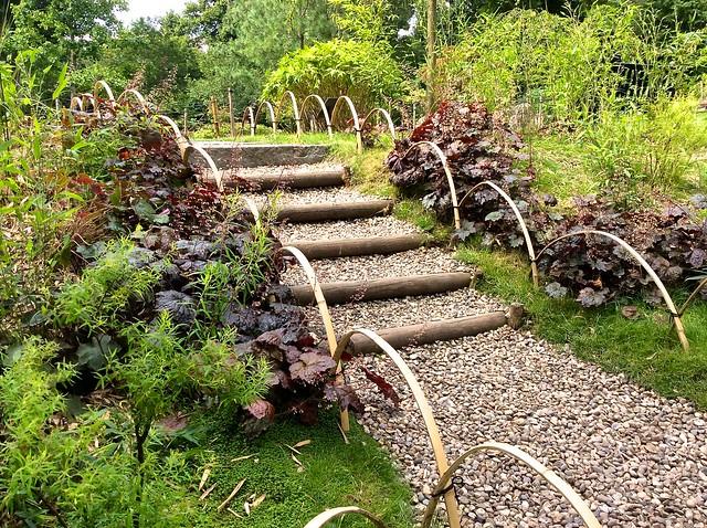 Fukushima Garden Holland Park