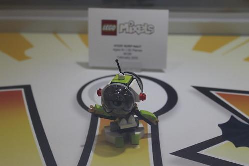 LEGO Mixels Series 4 - Nurp-Naut (41529)