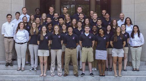 9FORDHAM 2014 Altogether Staff