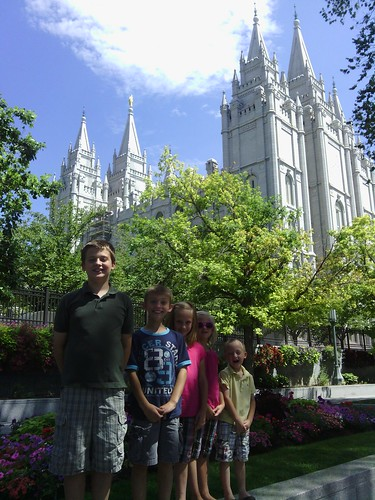 July 10 2014 Temple Square (10)