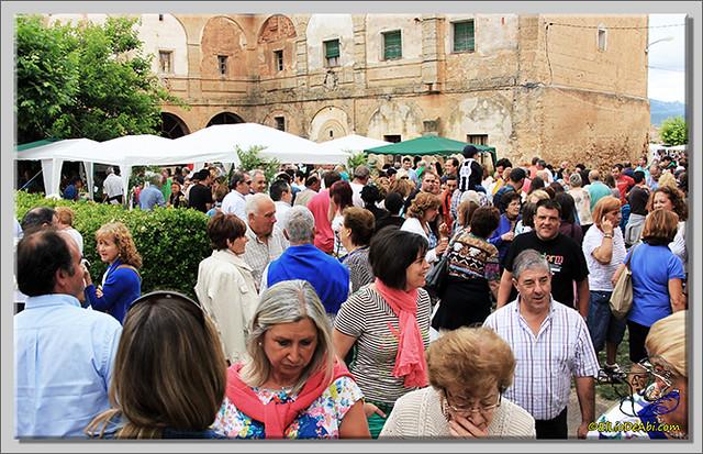2 Feria de la Cereza de Caderechas