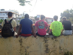 Puerto Rico Summer Mission 2014