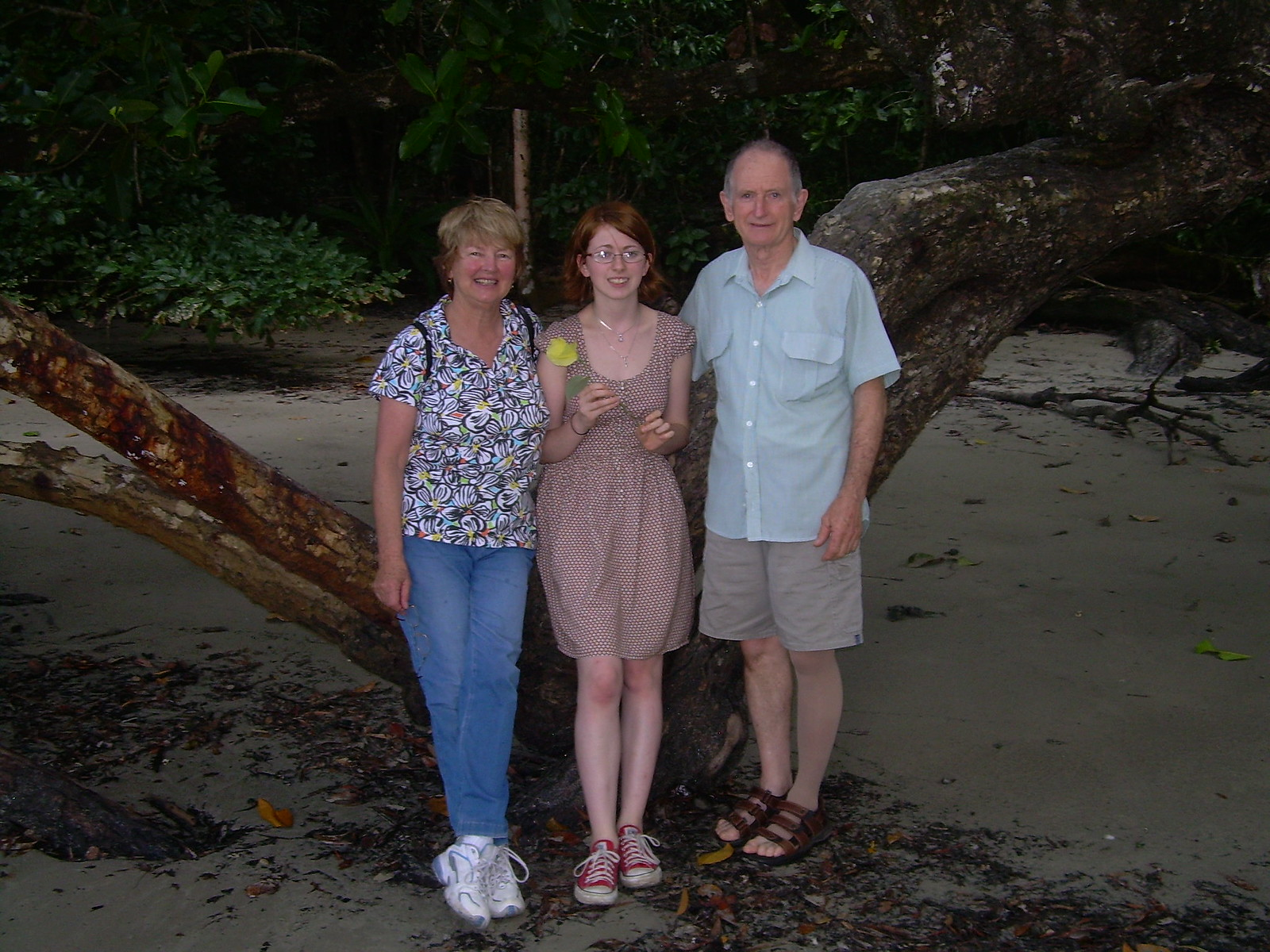 port douglas grandparents