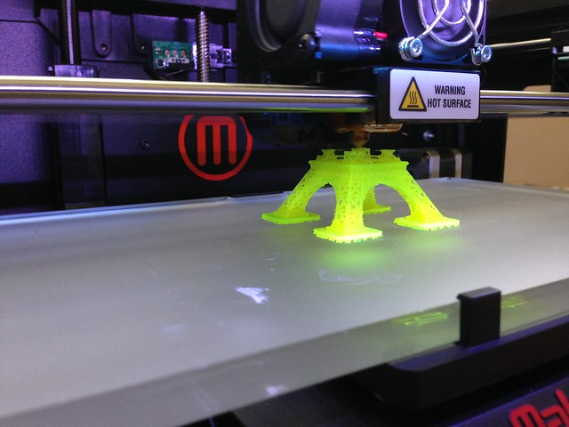 Imprimiendo