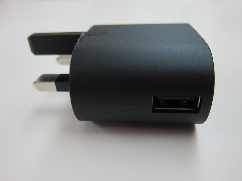 Nokia Lumia 930 - USB Charger