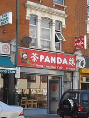 Picture of Panda, E11 4QS