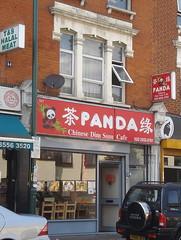 Panda Cafe Hours