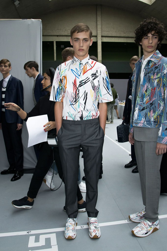 SS15 Paris Dior Homme255_Billy Vandendooren, Piero Mendez(fashionising.com)