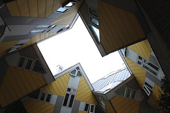 Cube Houses / Rotterdam
