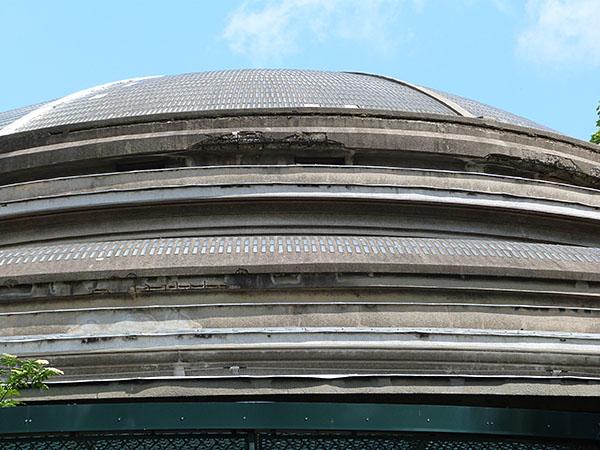 toit de la fauverie