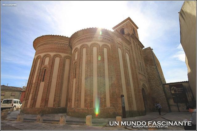 Iglesia de San Salvador, Toro