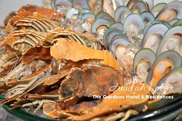 The Gardens Hotel & Residences 15