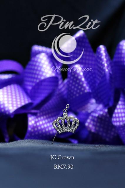 JC Crown