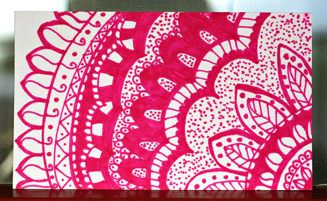 icad 2014 :: Index card a day No. 8