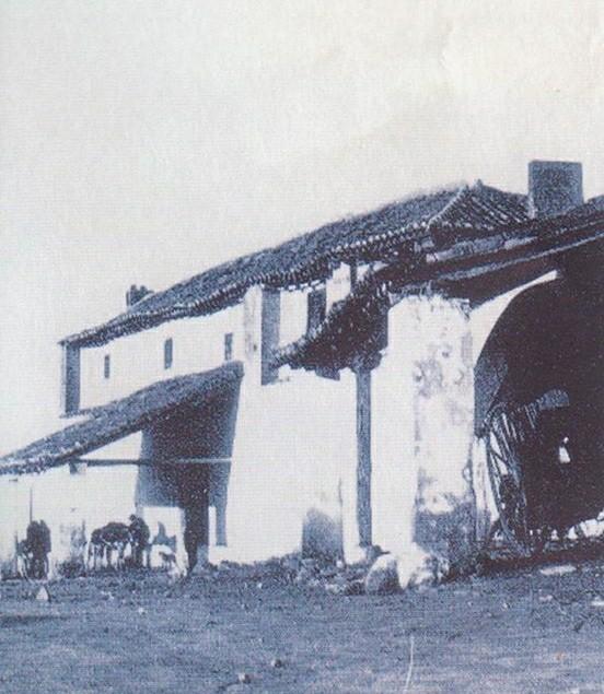 Venta del Alma a comienzos del siglo XX