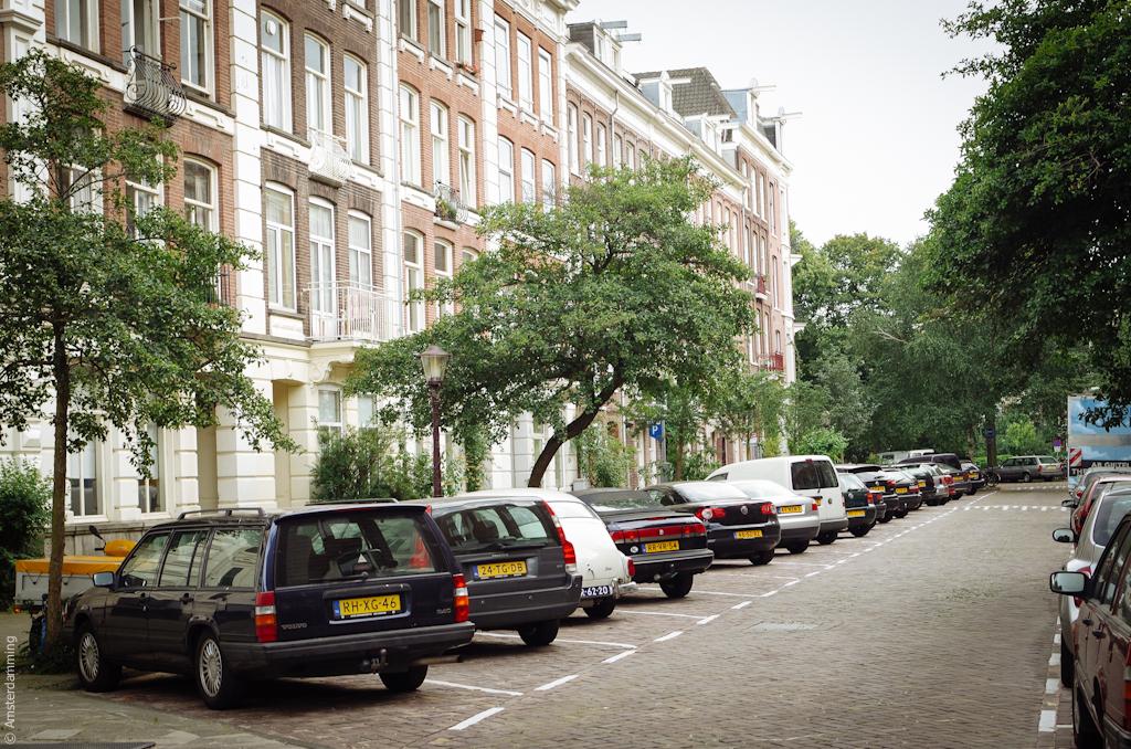 Plantage, Amsterdam