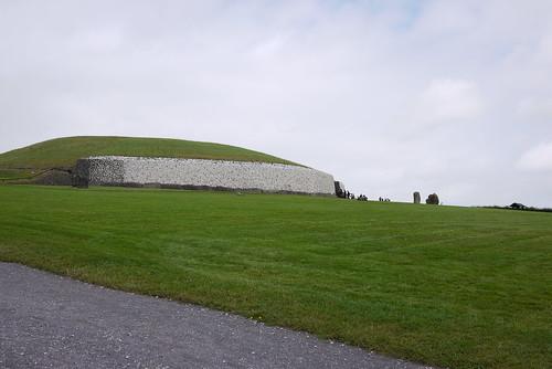 Newgrange – Brugh na Boinne – home of the Dagda