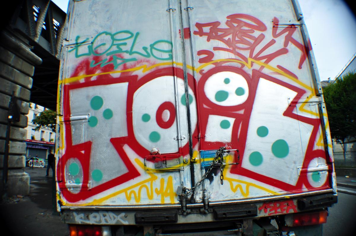 Toil (1)