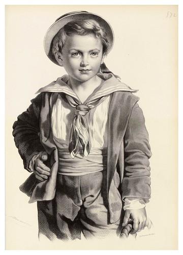025-Album de l'École de dessin. Journal des jeunes artistes et des amateurs-1851-61-Gallica BNF