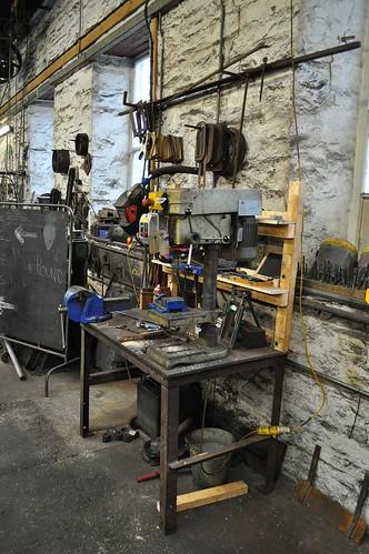 Steam Railway Workbench