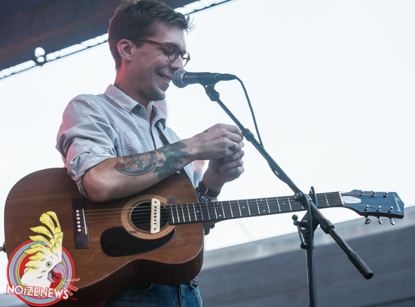 Justin Townes Earle and Pig & Whiskey