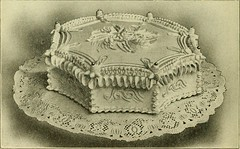 "Image from page 579 of ""The ideal cook book"" (1902)"