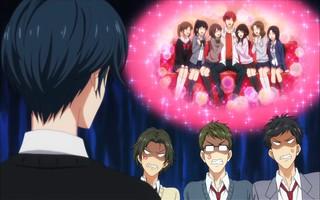 Gekkan Shoujo Episode 4 Image 67