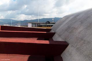 5ta Fachada // Centro Simón Bolívar. Caracas