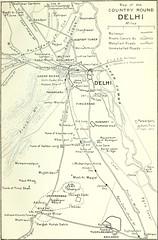Coronation Durbar Site
